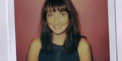 Julia Welsh '14.5,Programming Director