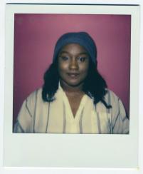 Brandi Fullwood '17,Music Director
