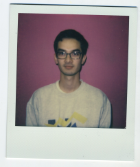 Andrew Goulet '16,Creative Director