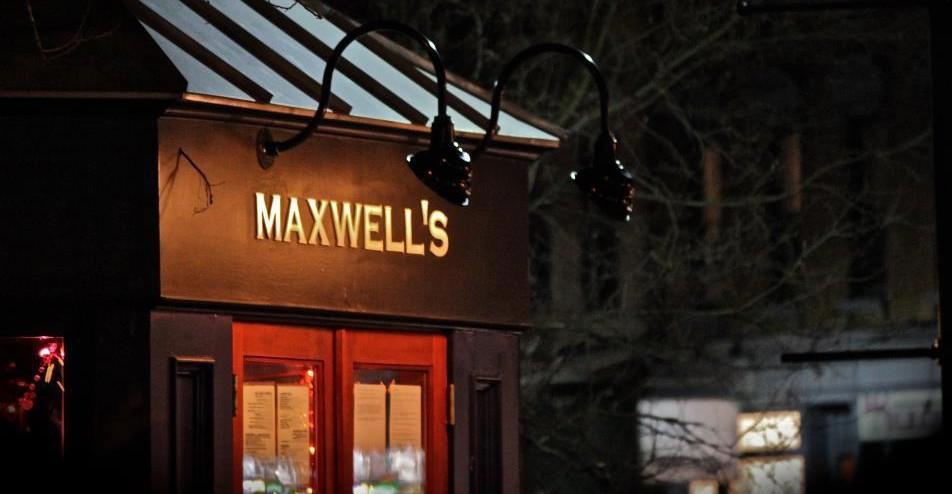 image via Maxwell's